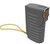 myCharge ALL-TERRAIN + Rechargeable 5200mAh Portable Charger