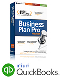 PaloAlto Business Plan Pro Premiere with FREE QuickBooks Online Plus (Windows) (Download)