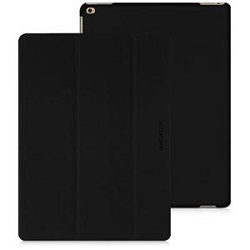 "Macally Protective Case and Stand for iPad Pro 9.7"" (Black)"