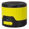 Scosche boomBOTTLE mini Rugged Wireless Bluetooth Speaker (Yellow)