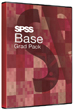 IBM SPSS Statistics Base Grad Pack v.26.0 6-Month License for Windows (Download) THUMBNAIL
