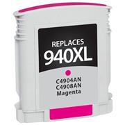 eReplacements Remanufactured Ink Cartridge Compatible With HP C4904AN, C4908AN THUMBNAIL