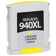 eReplacements Remanufactured Ink Cartridge Compatible With HP C4905AN, C4909AN THUMBNAIL