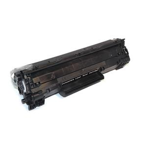 eReplacements Premium Toner Cartridge For HP CB436A LARGE