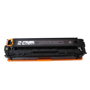 eReplacements Premium Toner Cartridge For HP CB540A LARGE