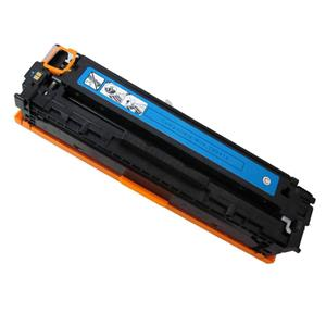 eReplacements Premium Toner Cartridge For HP CB541A LARGE