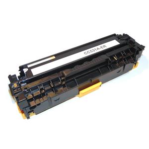 eReplacements Premium Toner Cartridge For HP CC531A LARGE