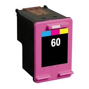 eReplacements Reman Ink Cartridge For HP CC643WN LARGE