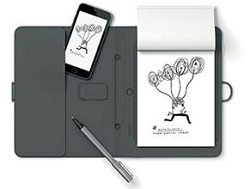 Wacom Bamboo Spark for Android & iOS