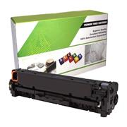 eReplacements Premium Toner Cartridge For HP CE410A THUMBNAIL