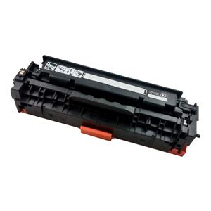 eReplacements Premium Toner Cartridge For HP CE410X LARGE