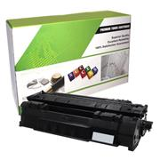 eReplacements Premium Toner Cartridge For HP CE505A THUMBNAIL