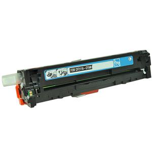 eReplacements Premium Toner Cartridge For HP CF211A LARGE