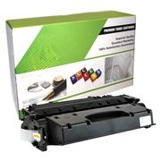 eReplacements Premium Toner Cartridge For HP CF280A THUMBNAIL