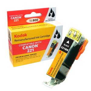Kodak Brand Ink Cartridge Compatible With Canon 2946B001 (Black) LARGE