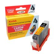 Kodak Brand Ink Cartridge Compatible With Canon 4546B001 (Black) THUMBNAIL