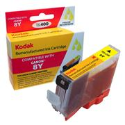 Kodak Brand Ink Cartridge Compatible With Canon CLI-8Y (Yellow) THUMBNAIL