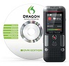 Philips Voice Tracer DVT2700 4GB Digital Voice Recorder with Dragon NaturallySpeaking