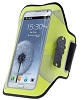 The Joy Factory aXtion Night Run Armband Case for iPhone 6/iPhone 6 Plus (Yellow)