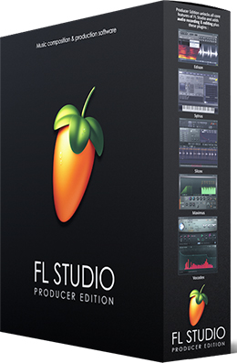 FL Studio 20 Producer (Download) LARGE