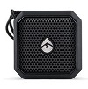Grace Digital ECOXGEAR EcoPebble Lite Waterproof Bluetooth Speaker (Black)