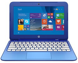 "HP Stream 11.6"" Laptop Student Essentials Bundle"