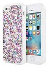 Kate Spade New York Case for Apple iPhone 5/5s (MultiGlitter)