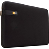 "Case Logic Impact Foam 14"" Laptop Sleeve (Black) THUMBNAIL"