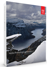 Adobe Photoshop Lightroom 6.0 (DOWNLOAD) - WIN/MAC