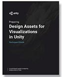 Preparing Design Assets for Visualizations in Unity - Instructor Materials THUMBNAIL