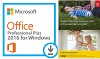 Microsoft Office 2016 with Adobe Photoshop/Premiere Elements 2018 (Windows)