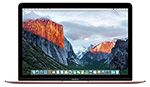 "Apple MacBook MLHA2LL/A 12"" Laptop (2016) w/ Retina Display 256GB (Refurbished) w/MS Office_THUMBNAIL"