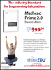 Mathcad Prime 2.0 Flyer - PDF