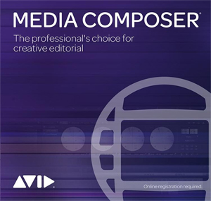 Avid Media Composer Academic Perpetual License_LARGE