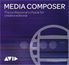Avid Media Composer Academic Perpetual License
