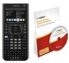 Texas Instruments TI-Nspire CX CAS Graphics Calculator Teacher's Bundle