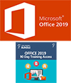 Microsoft Office 2019 with Office Training (Win or Mac) - ON SALE THUMBNAIL