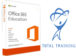 Total Training Online with FREE Microsoft Office 365 Education (Win/Mac) THUMBNAIL