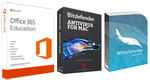 AntiVirus and Grammar Check with FREE Microsoft Office 365 Education (Mac) THUMBNAIL