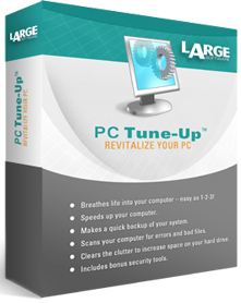 PC TUNE-UP (Download)