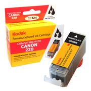 Kodak Brand Ink Cartridge Compatible With Canon 2945B001 (Pigment Black) THUMBNAIL
