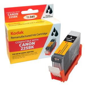 Kodak Brand Ink Cartridge Compatible With Canon 4530B001 (Black) LARGE