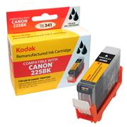 Kodak Brand Ink Cartridge Compatible With Canon 4530B001 (Black) THUMBNAIL