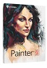 Corel Painter 2018 (DVD) - Special Price when purchased with Any Adobe or Wacom product