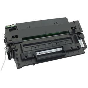 eReplacements Premium Toner Cartridge For HP Q7551A LARGE