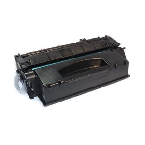eReplacements Premium Toner Cartridge For HP Q7553X LARGE