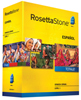 Rosetta Stone Spanish Spain Level 1 DOWNLOAD - WIN