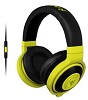 Razer Kraken Mobile Headset for iOS (Neon Yellow)