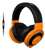 Razer Kraken Mobile Headset for iOS (Neon Orange)