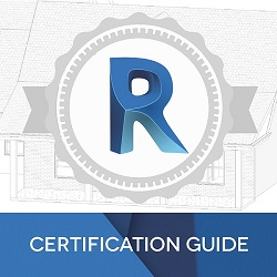 Summit L&T Revit Architecture Certified Professional: Certification Guide & Practice Exam LARGE